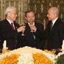 Quốc vương Campuchia mở Quốc yến chiêu đãi Tổng Bí thư Nguyễn Phú Trọng