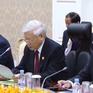Tổng Bí thư: Tình đoàn kết, hữu nghị giữa Việt Nam - Campuchia không thể chia rẽ