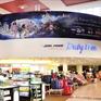 Thái Lan sẽ đặt văn phòng hoàn thuế trực tiếp ngay tại các khu mua sắm