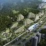 Trung Quốc xây dựng thành phố rừng đầu tiên trên thế giới