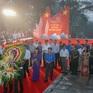 Thắp nến tri ân anh hùng liệt sỹ tại Nghĩa trang Quốc gia Trường Sơn