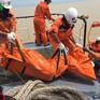 Tìm thấy thêm 1 thi thể nạn nhân tàu VTB 26