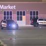 Mỹ phát hiện 8 thi thể trong xe container ở Texas