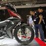 6 tháng đầu năm 2017, người Việt vẫn đổ xô mua xe máy