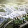 Lộ diện tư vấn được chọn để thiết kế nhà ga sân bay Long Thành