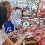 TP.HCM: Giá thịt lợn bình ổn giảm 3.000 đồng/kg