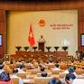 Quốc hội thông qua Nghị quyết về nợ xấu, tài sản công