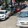 TP.HCM dời thời hạn tăng phí vỉa hè đến cuối năm 2017