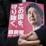 Đảng LDP của Thủ tướng Shinzo Abe giành chiến thắng bầu cử Hạ viện
