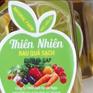 Nhập nhằng sản phẩm hữu cơ trên thị trường