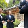 Triều Tiên phản đối đề nghị đối thoại của Tổng thống Hàn Quốc