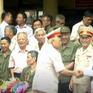 Hưng Yên kỉ niệm 70 năm ngày Thương binh - Liệt sĩ