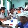 BĐBP Đà Nẵng khám bệnh miễn phí cho thương, bệnh binh