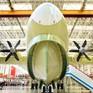 Thủy phi cơ lớn nhất thế giới của Trung Quốc bay thử nghiệm đầu tiên