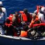 UNHCR : Số lượng người di cư đến từ Libya giảm mạnh trong quý 3