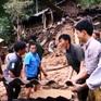 Cảm động tình người trong mưa lũ ở Yên Bái