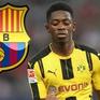 Chuyển nhượng bóng đá quốc tế ngày 15/8/2017: Dortmund đồng ý bán Dembele cho Barcelona