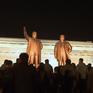 Triều Tiên tổ chức lễ tưởng niệm nhà lãnh đạo Kim Jong-il