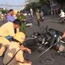 An Giang: Tai nạn liên hoàn trên QL91 khiến 1 người tử vong