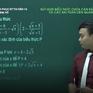 Chinh phục kỳ thi vào lớp 10 môn Đại số: Rút gọn biểu thức chứa căn bậc hai