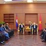 Tổng Bí thư Nguyễn Phú Trọng thăm tỉnh Preah Sihanouk