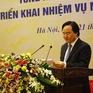 Bộ trưởng Phùng Xuân Nhạ gửi thư chúc mừng dịp kỷ niệm 35 năm ngày Nhà giáo Việt Nam