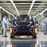 Toyota đặt mục tiêu doanh số kỷ lục
