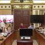 TP.HCM họp bàn triển khai Nghị quyết về cơ chế đặc thù