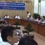 TP.HCM kiến nghị Thủ tướng về các vấn đề kinh tế - xã hội quan trọng