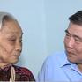 Lãnh đạo TP.HCM thăm Bà mẹ Việt Nam anh hùng