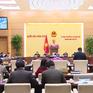 UBTVQH xem xét điều chỉnh kế hoạch vốn trái phiếu Chính phủ