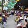 Lễ hội trái cây Nam Bộ 2017 bắt đầu từ 1/6