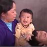 Xúc động câu chuyện em bé sống sót kỳ diệu sau tai nạn giao thông