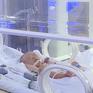 9 trẻ sơ sinh chuyển lên Bệnh viện Phụ sản Trung ương đã ổn định