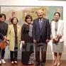 Triển lãm mỹ thuật đặc biệt Việt Nam - Hàn Quốc