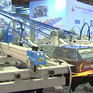 Triển lãm máy móc thiết bị ngành dệt may Việt Nam
