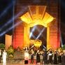 """Cầu truyền hình """"Dáng đứng Việt Nam"""": Tri ân những người con đã ngã xuống cho Tổ quốc trường tồn"""
