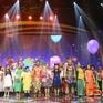 Đại nhạc hội tưng bừng mở màn Liên hoan thiếu nhi ASEAN +
