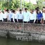 Thủ tướng khảo sát mô hình nông thôn mới ở Hà Tĩnh