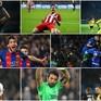 Điểm danh 8 đội bóng góp mặt tại tứ kết Champions League: Barca, Real, Leicester City, Atletico...