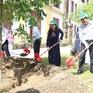 Phát động tuần lễ nước sạch và vệ sinh môi trường