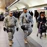 """Mỹ khó ngăn chặn các vụ tấn công khủng bố theo kiểu """"sói đơn độc"""""""