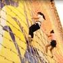 Giới trẻ Cần Thơ chinh phục bức tường cao 20m