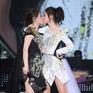Trao nhau nụ hôn, Chung Hân Đồng - Thái Trác Nghiên muốn tiếp tục bên nhau lâu dài