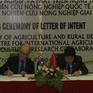 Việt Nam - Australia cam kết hợp tác nghiên cứu nông nghiệp