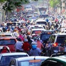 Người dân TP.HCM mất 51 phút/ngày chờ đợi vì ùn tắc, 26 phút tìm chỗ đỗ xe
