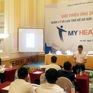 Ra mắt ứng dụng My Health về quản lý, lưu trữ hồ sơ sức khỏe