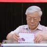 Văn phòng Trung ương Đảng ủng hộ đồng bào miền Trung