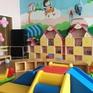 Khánh thành tổ hợp khu vui chơi tại bệnh viện Nhi Trung ương