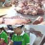 """Thực phẩm trong chương trình """"Bữa ăn an toàn"""" có quy trình sản xuất chặt chẽ"""